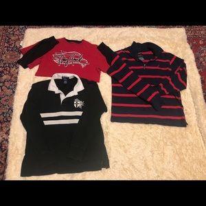 Other - Boys size 14 Sweater Bundle